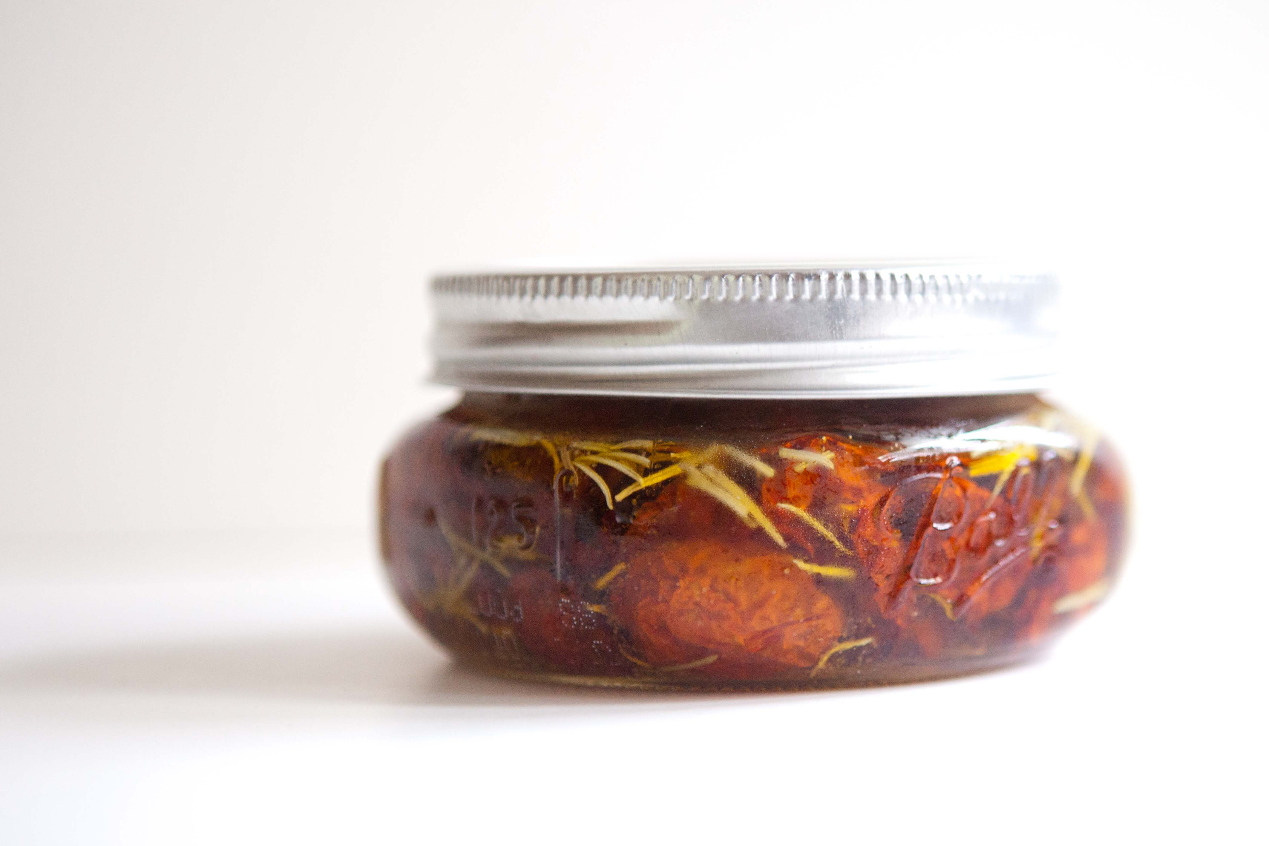 olive oil oven dried tomatoes |