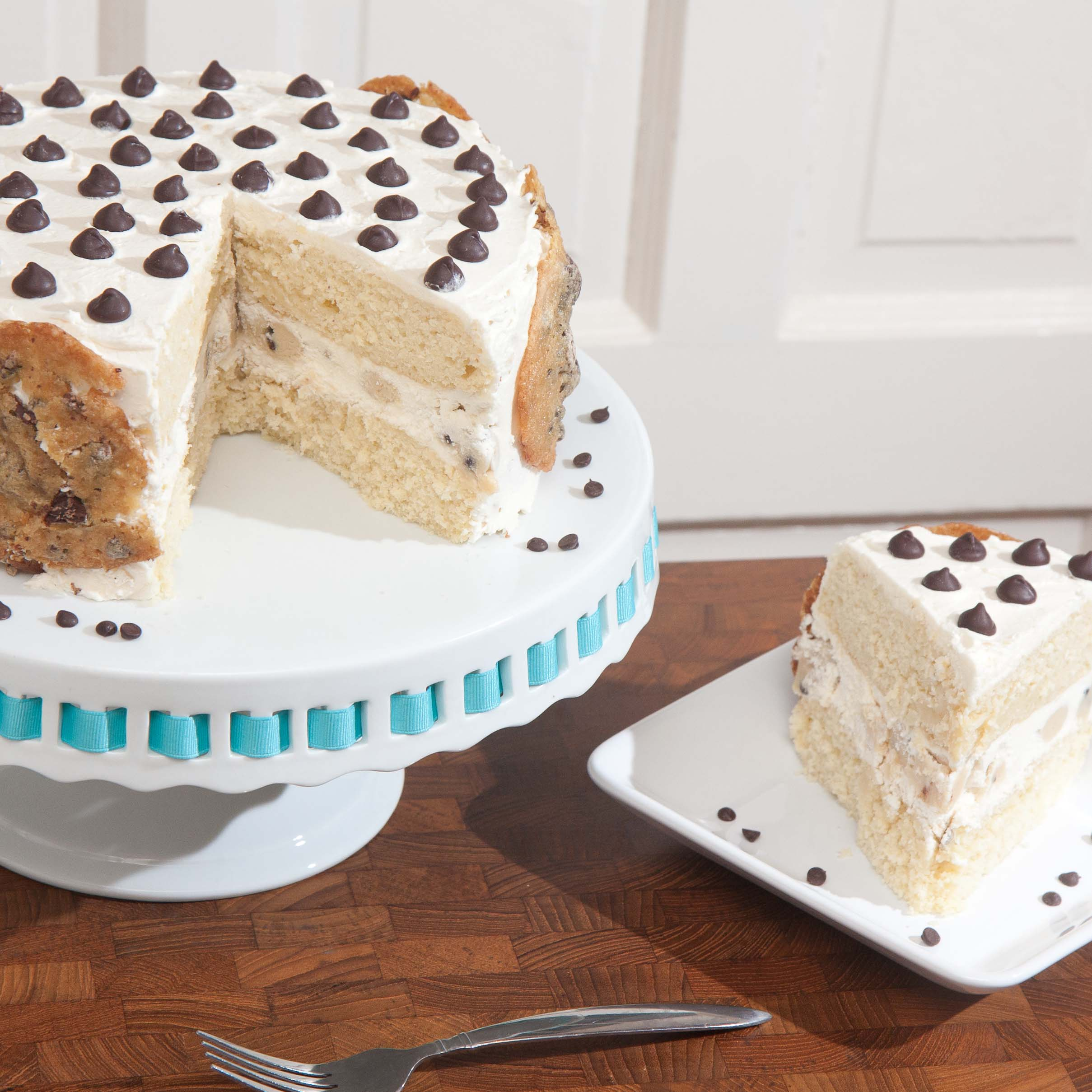 chocolate chip cookie cake chocolate chip cookie dough cake 2852
